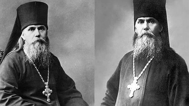 Архимандрит Георгий (Лавров) | Московский Данилов монастырь