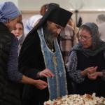 Праздник Успения Божией Матери в Даниловом монастыре | Московский Данилов монастырь
