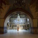 Сретение Владимирской иконы Пресвятой Богородицы | Московский Данилов монастырь