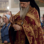 Праздник Воздвижения Честного Креста Господня в Даниловом монастыре | Московский Данилов монастырь