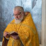 В Даниловом монастыре совершили богослужения 18-й Недели по Пятидесятнице | Московский Данилов монастырь