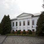 Ужнебо осенью дышало... | Московский Данилов монастырь