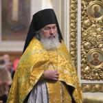 В обители князя Даниила почтили память святителя Николая Чудотворца | Московский Данилов монастырь