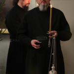 Рождественские богослужения в Даниловом монастыре | Московский Данилов монастырь