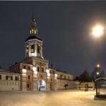 Добрая ночь | Московский Данилов монастырь