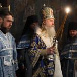 В Троице-Сергиевой лавре молитвенно почтили память архимандрита Кирилла (Павлова) | Московский Данилов монастырь
