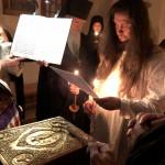 В Даниловом монастыре совершен монашеский постриг | Московский Данилов монастырь