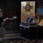 Насельник Данилова монастыря удостоен богослужебно-иерархической награды | Московский Данилов монастырь