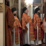 Праздник Пасхи в обители князя Даниила | Московский Данилов монастырь