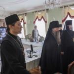 Участники монашеского направления XXIX Международных образовательных чтений подвели итоги работы | Московский Данилов монастырь