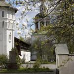 Майский день в монастыре князя Даниила   Московский Данилов монастырь