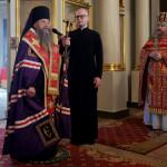 Торжественное богослужение в день памяти святителя Алексия | Московский Данилов монастырь
