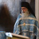 Праздник Успения Божией Матери в Даниловом монастыре   Московский Данилов монастырь