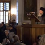 В обители князя Даниила прошли торжественные богослужения престольного праздника | Московский Данилов монастырь