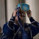 Праздник Рождества Пресвятой Богородицы в обители князя Даниила   Московский Данилов монастырь