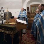 Праздник Покрова в обители князя Даниила | Московский Данилов монастырь