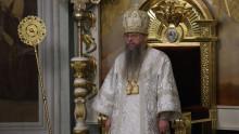 Жить так, чтобы слово Божие не было в осуждение (продолжение)   Московский Данилов монастырь