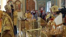 Слово в День памяти святителя Иоанна Шанхайского и Сан-Францисского | Московский Данилов монастырь
