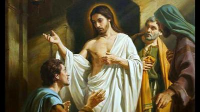 Антипасха. Неделя 2-я по Пасхе, апостола Фомы | Московский Данилов монастырь