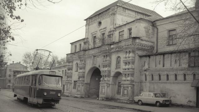 «Последний светильник монашеской жизни» | Московский Данилов монастырь