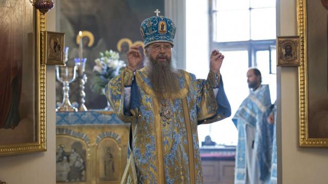Жить так, чтобы слово Божие небыло восуждение | Московский Данилов монастырь