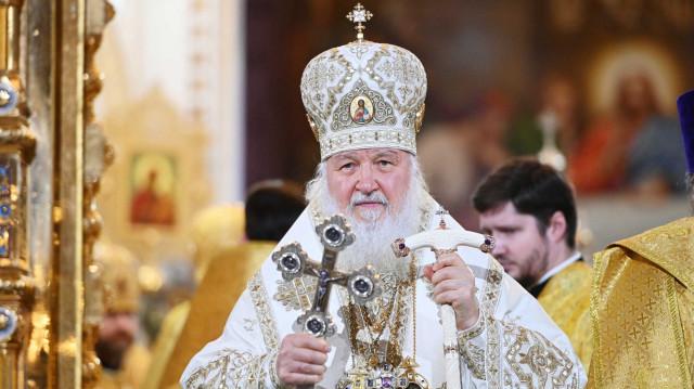 Рождественское послание Святейшего Патриарха Московского ивсея Руси Кирилла | Московский Данилов монастырь