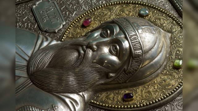 Епископ Солнечногорский Алексий. Князь Даниил – центральное звено московской княжеской династии | Московский Данилов монастырь