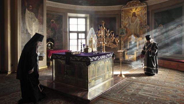 Понедельник первой седмицы Великого поста | Московский Данилов монастырь