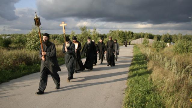 Суббота первой седмицы Великого поста | Московский Данилов монастырь
