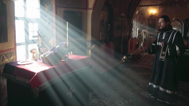 Понедельник второй седмицы Великого поста | Московский Данилов монастырь