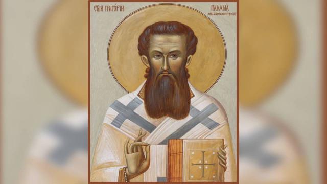 Неделя вторая Великого поста. Память святителя Григория Паламы  | Московский Данилов монастырь