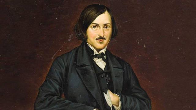 День рождения Н.В. Гоголя   Московский Данилов монастырь