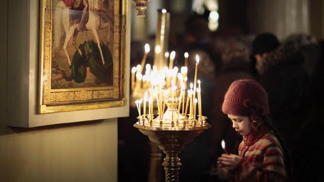 О молитве и посте | Московский Данилов монастырь