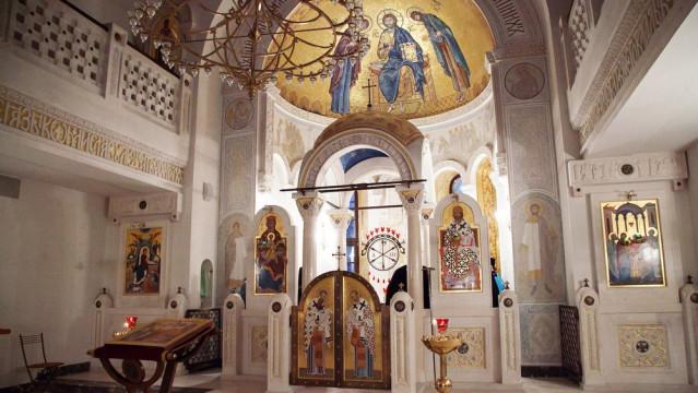 Онлайн-курс по изучению устава богослужения | Московский Данилов монастырь