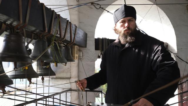 Колокольные звоны на Светлой Седмице | Московский Данилов монастырь
