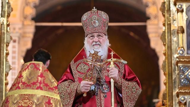 Пасхальное послание Святейшего Патриарха Кирилла | Московский Данилов монастырь