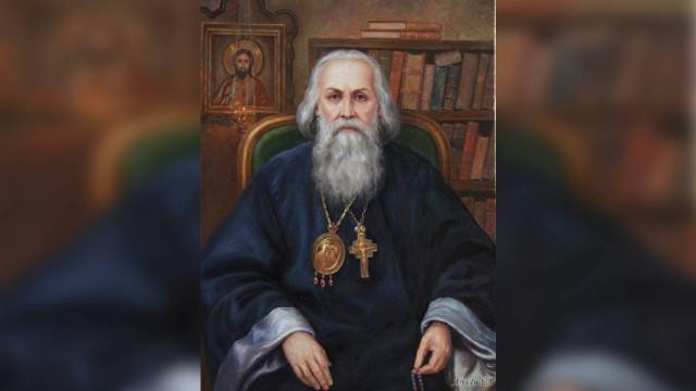 Святитель Игнатий Брянчанинов, епископ Кавказский. Старец и ученик | Московский Данилов монастырь