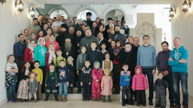 Приглашаем к участию в проектах Патриаршего центра духовного развития детей и молодежи в учебном году 2020-2021 | Московский Данилов монастырь