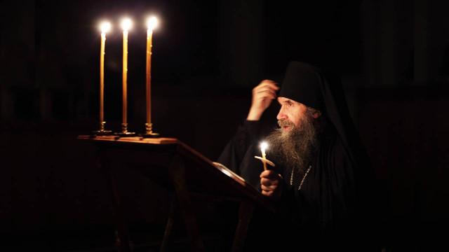 Молитвенное правило. Аудио | Московский Данилов монастырь