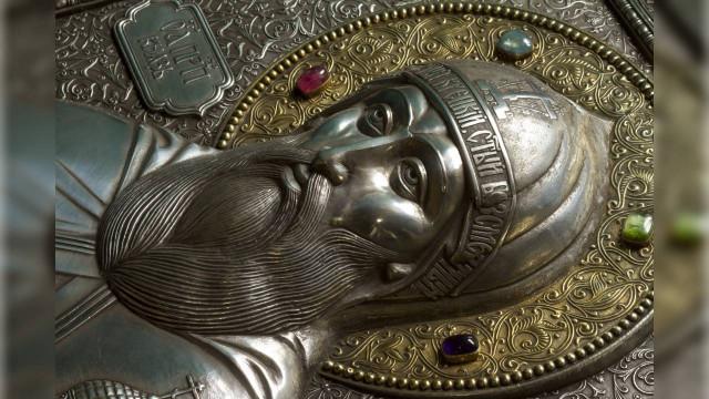 Русские святые - Благоверный князь Даниил Московский | Московский Данилов монастырь