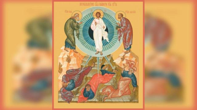 Преображение Господне | Московский Данилов монастырь
