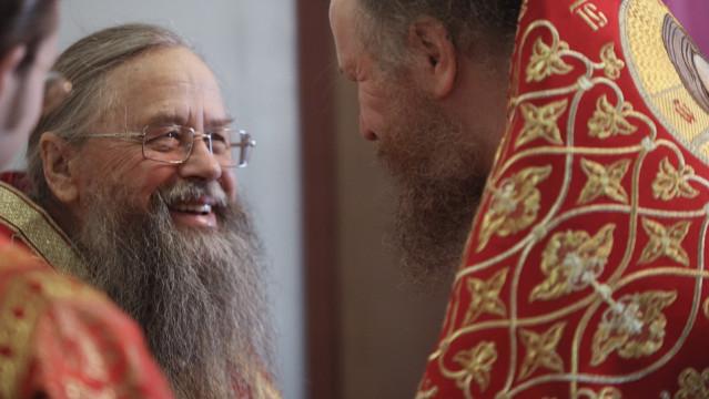 Воспитание для Царствия Небесного | Московский Данилов монастырь
